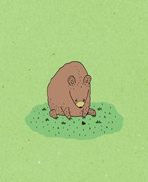 Bearbugipad