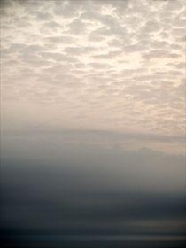 ärmelkanal 5 uhr morgens II von fotokunst66