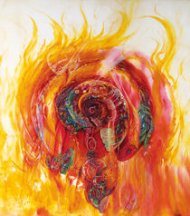 Feuer Und Flamme von vayu
