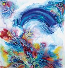 Blue Water Red Sea von vayu