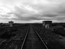 Nowhere Train von arne-triebsch
