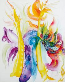 Blütenzauber von vayu