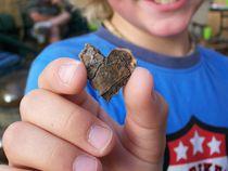 Tree Heart von chezybear