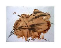 Piep - Genussbild Kaffee by Kerstin Kell