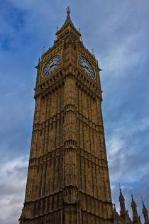 Big Ben von David Pringle