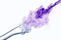Gefärbter Rauch von kunertus