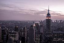 Manhattan by Milena Piel