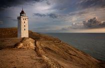 The Lighthouse von Paul Davis