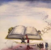 Das Buch des Lebens by Hawe Mölls