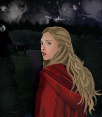 Red Riding Hood by Melissa King-Rosenberg