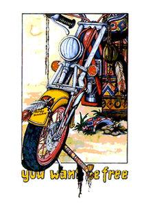 Harley 3 von 3 by Hawe Mölls