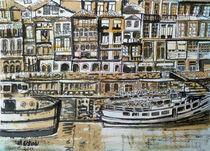 Porto by Irina Usova