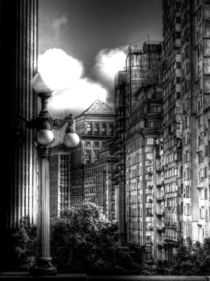 PORTO ALEGRE von Ricardo Braescher