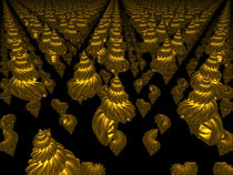 Ganz viele Goldmuscheln by Frank Siegling