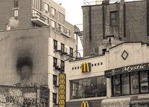 SoHo NYC von Dasha Stempkowski