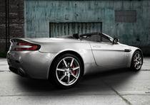 Aston martin vantage by cjsphotos