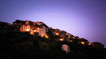 Chiusdino, Italien by Marcus A. Hubert