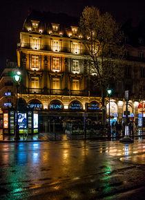 Paris, Frankreich von Marcus A. Hubert