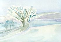 Winterland von claudiag