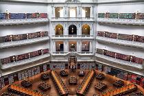 State Library von John Monteath
