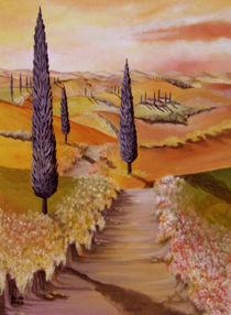 Toscana 2 von 3 by Hawe Mölls