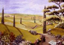 Toscana 1 von 3 by Hawe Mölls