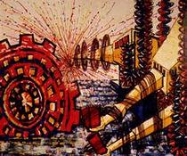 Robot-Works 1 by Hawe Mölls