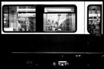 Berliner Straßenbahn  by Bastian  Kienitz