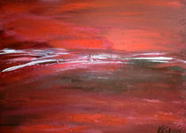 Horizont by Kerstin Kell