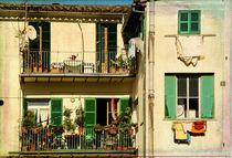 Balkonien von pahit