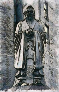 Confucius von dado