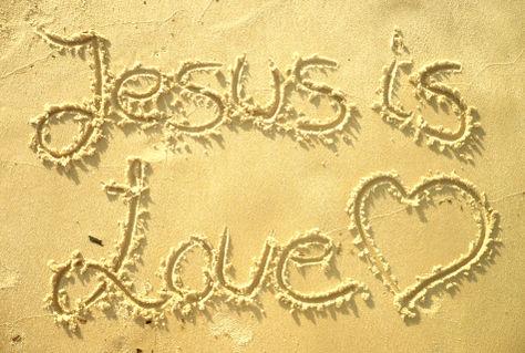 Jesusislove