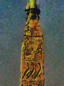 Hierogliph stolen  by dado