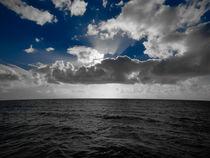 Clouds by Inez Wijker