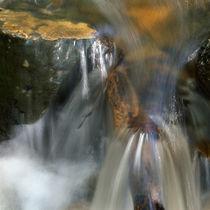 Mountain cascade by Intensivelight Panorama-Edition
