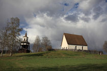 Country church  von Intensivelight Panorama-Edition