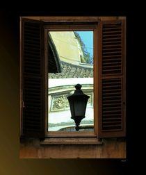 Scorcio romano von Diana Canzano