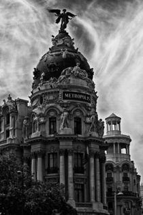 Metropolis by David Pringle