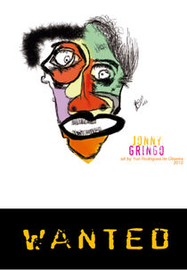 Jonny Gringo, Wanted von Yuri Rodrigues de Oliveira