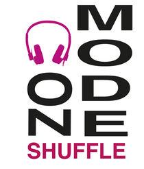 Mode On Shuffle von Yuri Rodrigues de Oliveira