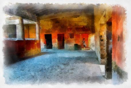 Pompei-draw