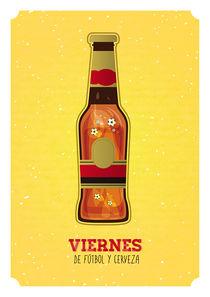 Viernes by Jose Alejandro Plata