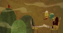 Don Quixote von khiaraart