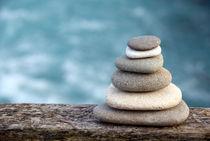 Balance by Vesna Šajn