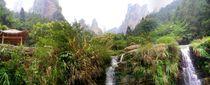 Wasser im Avatarland by reisemonster