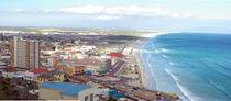 Muizenberg, Cape Town, South Africa von Herman Stadler