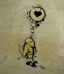 Love on my mind von Alexandros Karayiannis