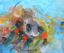Addicted Beauty 04, oil on canvas, 120x140, 201 by Zbynek Havlin