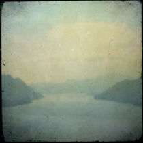 Lago Maggiore von Daniela Weber