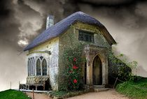 'The Gothic House' von CHRISTINE LAKE